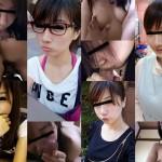 韓国美少女ハメ撮り映像流出